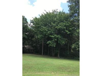 Claremore Residential Lots & Land For Sale: Timber View