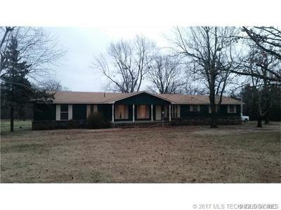 Rental For Rent: 9474 Hwy 82 A