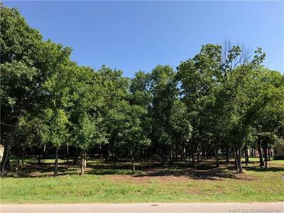 Owasso Residential Lots & Land For Sale: 17751 Anthem Ridge Road