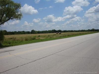 Claremore Residential Lots & Land For Sale