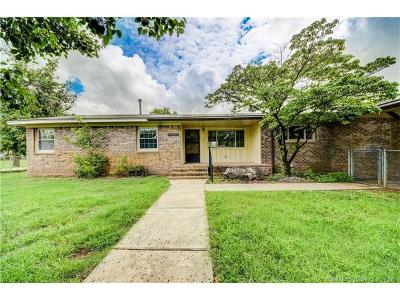 Bixby Single Family Home For Sale: 7428 E 131st Street S
