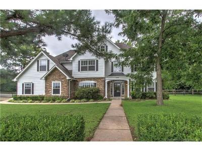 Bixby Single Family Home For Sale: 2242 E 138th Place