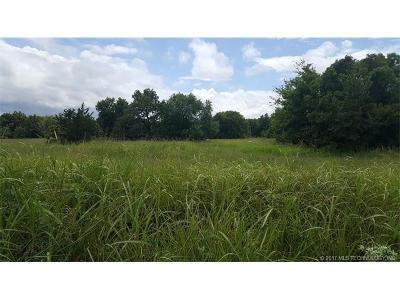 Ada OK Residential Lots & Land For Sale: $63,000