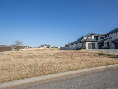 Jenks Residential Lots & Land For Sale: 223 E 127th Street
