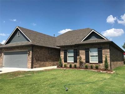 Skiatook Single Family Home For Sale: 1201 S Choctaw Avenue