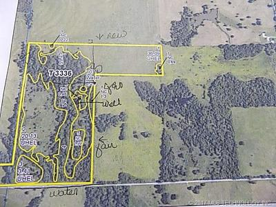Holdenville OK Residential Lots & Land For Sale: $177,500