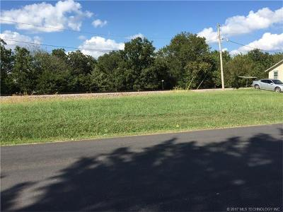 Ada OK Residential Lots & Land For Sale: $5,000