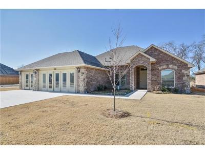 Bixby Single Family Home For Sale: 6263 E 147th Street S