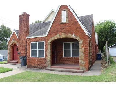 Rental For Rent: 2238 E 17th Place