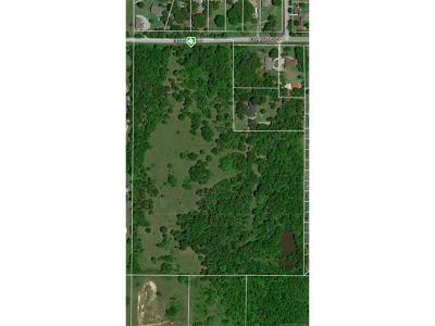 Residential Lots & Land For Sale: 26550 E 121 Street