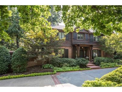 Tulsa Single Family Home For Sale: 2690 Terwilleger Boulevard