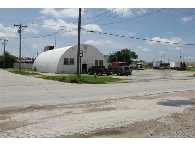 Tulsa OK Commercial For Sale: $189,900