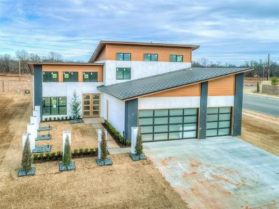 Broken Arrow Single Family Home For Sale: 7207 S Aspen Avenue