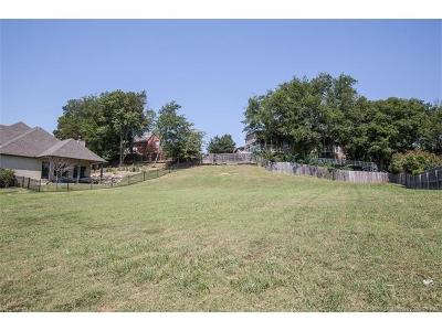 Jenks Residential Lots & Land For Sale: 1809 E 122nd Street S