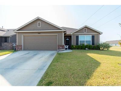 Jenks Single Family Home For Sale: 3918 W 104th Court S
