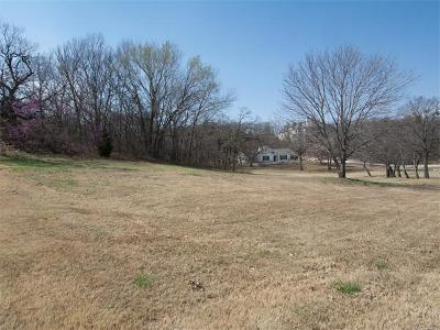 Jenks Residential Lots & Land For Sale: S 16th Street