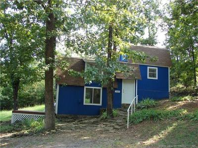 Single Family Home For Sale: 15809 Rifle Barrell Road