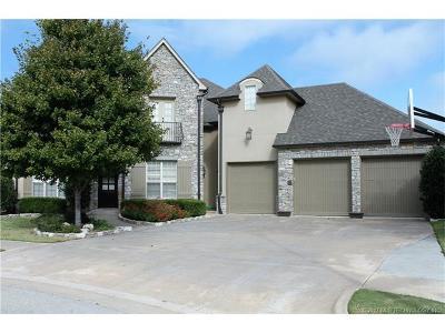 Bixby Single Family Home For Sale: 7265 E 112th Street S