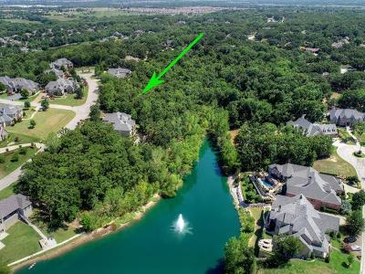 Jenks Residential Lots & Land For Sale: 12212 S 14th Court