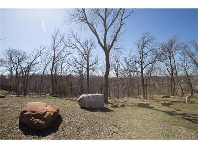 Jenks Residential Lots & Land For Sale: 12116 S 14th Court