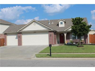 Owasso Single Family Home For Sale: 10905 N 147th East Avenue