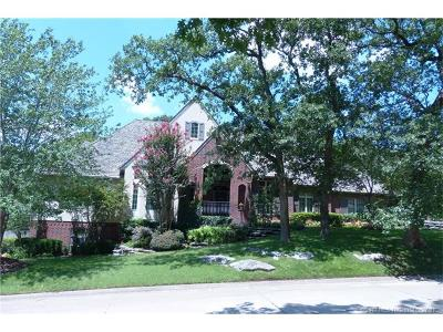 Tulsa Single Family Home For Sale: 11748 S Canton Avenue