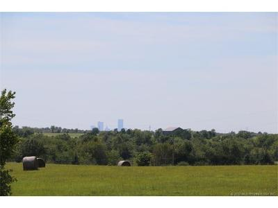 Owasso Residential Lots & Land For Sale: Memorial Drive