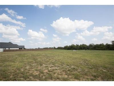 Jenks Residential Lots & Land For Sale: 12727 S 4th Street