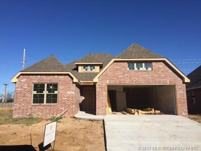 Bixby Single Family Home For Sale: 10275 E 121st Place S