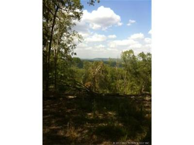 Bunch OK Residential Lots & Land For Sale: $109,000