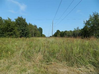 Tahlequah OK Residential Lots & Land For Sale: $370,000