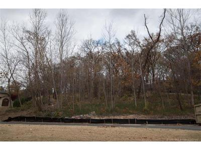 Tulsa OK Residential Lots & Land For Sale: $315,000