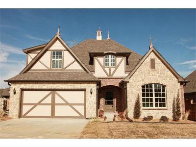 Bixby Single Family Home For Sale: 4729 E 143rd Court