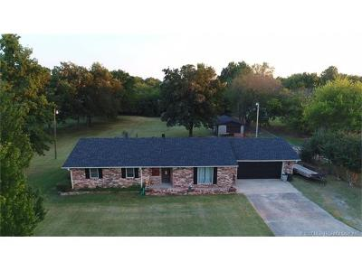 Single Family Home For Sale: 13065 County Road 1552