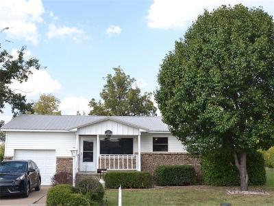 Skiatook Single Family Home For Sale: 309 E Maple Street