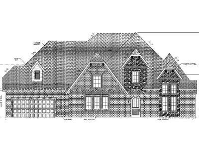 Tulsa Single Family Home For Sale: 2952 S Delaware Avenue