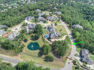 Jenks Residential Lots & Land For Sale: 12105 S 14th Court