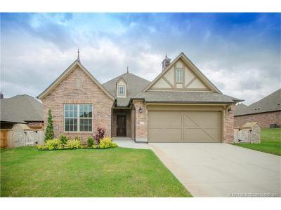 Bixby Single Family Home For Sale: 4758 E 143rd Court S