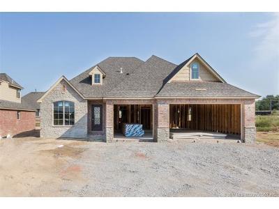 Broken Arrow Single Family Home For Sale: 3908 W Union Street