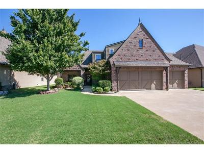 Bixby Single Family Home For Sale: 11267 S 73rd East Court