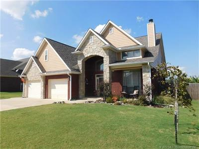 Ada OK Single Family Home For Sale: $284,900