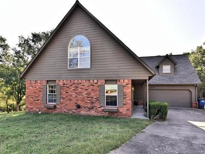 Bixby Single Family Home For Sale: 13220 E 182nd Place