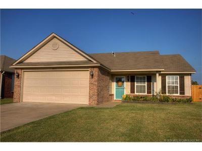 Skiatook Single Family Home For Sale: 603 S Creek Street