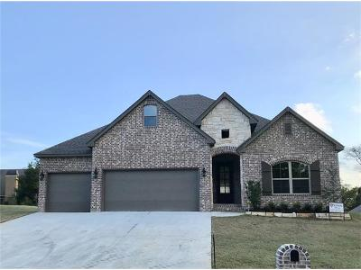 Claremore Single Family Home For Sale: 3305 Harbour Town Place