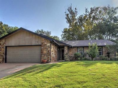 Bixby Single Family Home For Sale: 11503 S 98th East Avenue