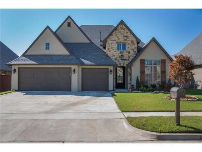 Broken Arrow Single Family Home For Sale: 914 S Magnolia Place