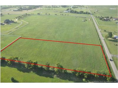 Bixby Residential Lots & Land For Sale