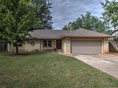 Bixby Single Family Home For Sale: 11436 S 99th East Avenue