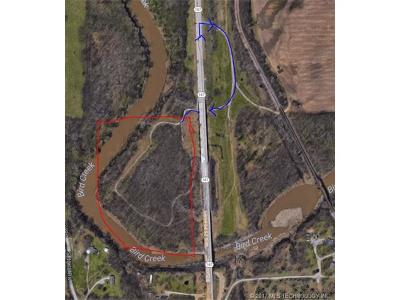 Catoosa Residential Lots & Land For Sale: Hwy 266 And 193rd Street