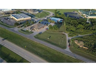 Owasso Residential Lots & Land For Sale: N 135th East Avenue